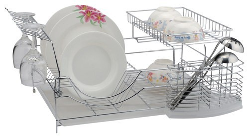 "Better Chef 22"" Dish Rack Silver 91589243M"