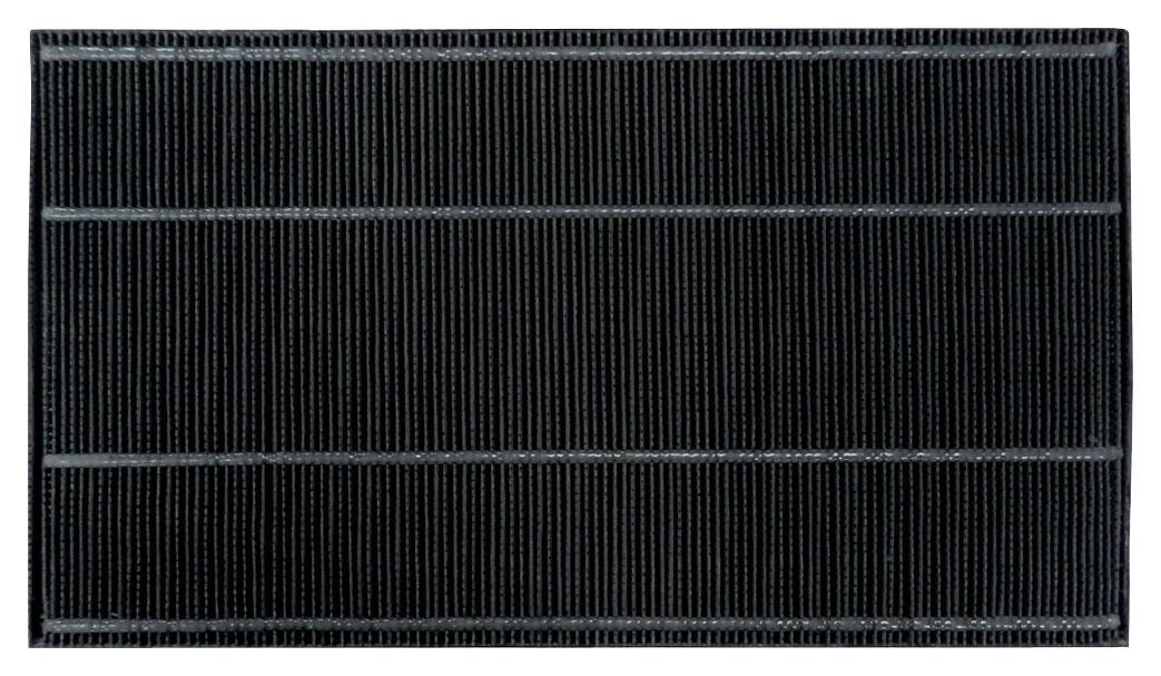 Sharp - Plasmacluster 99.97% HEPA Air Purifier - White KC-860U