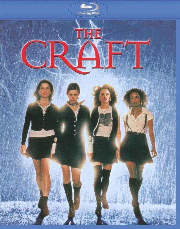 The Craft [Blu-ray] [1996] 9517374