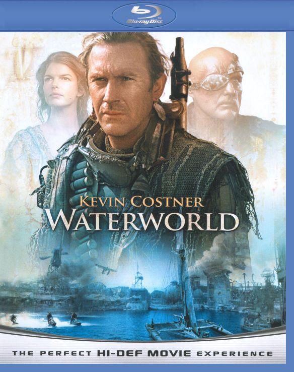 Waterworld [Blu-ray] [1995] 9526042