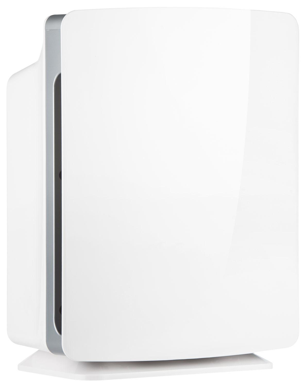 Alen - BreatheSmart Fit50 HEPA Air Purifier - White 9532353