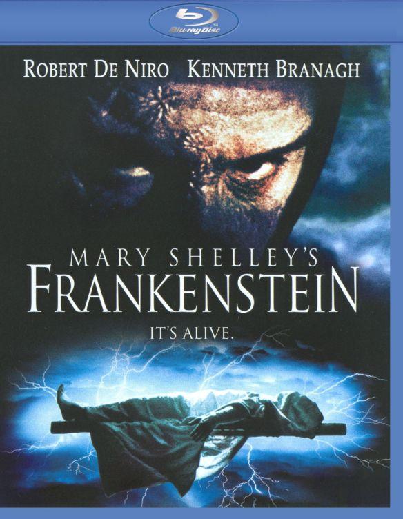 Mary Shelley's Frankenstein [WS] [Blu-ray] [1994] 9534284