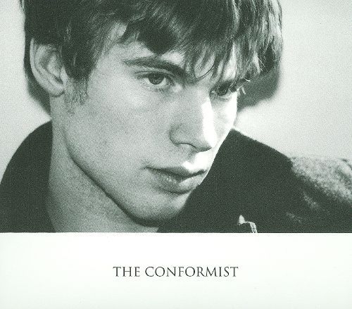 The Conformist [CD] 9536576