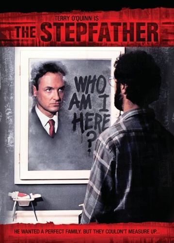 The Stepfather [DVD] [1987] 9537628