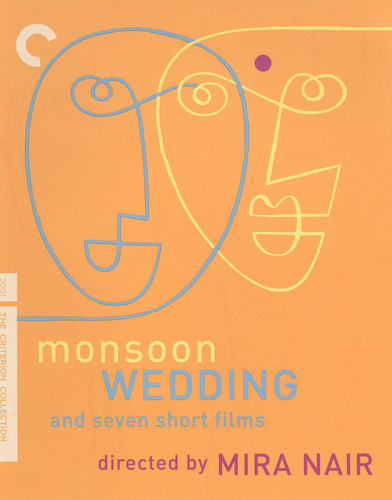 Monsoon Wedding [Criterion Collection] [Blu-ray] [2001] 9537824