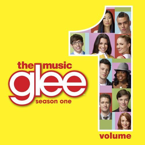 Glee: The Music, Vol. 1 [CD]