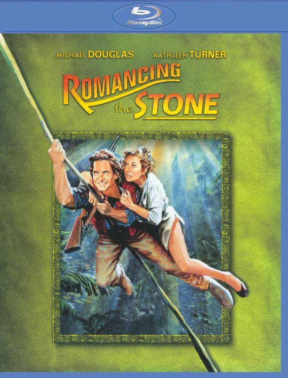 Romancing the Stone [Blu-ray] [1984] 9549018