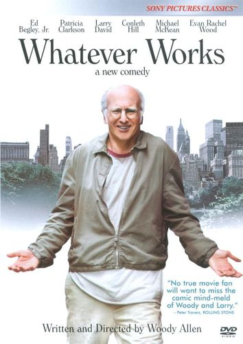 Whatever Works [DVD] [2009] 9549134