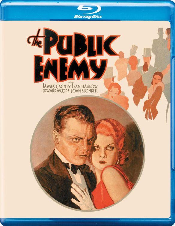 The Public Enemy [Blu-ray] [1931] 9564058