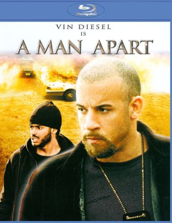 A Man Apart [Blu-ray] [2003] 9564076