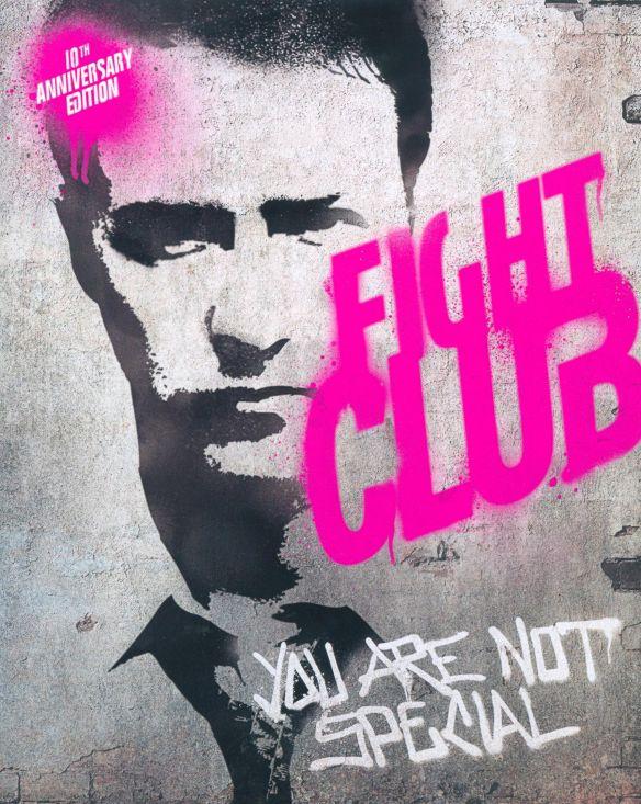 Fight Club [Blu-ray] [1999] 9566061