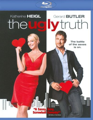 The Ugly Truth [Blu-ray] [2009] 9567195