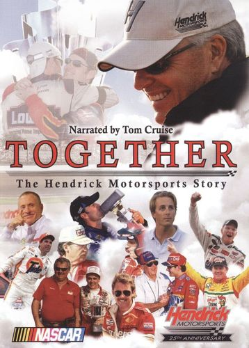 Together: The Hendrick Motorsports Story [DVD] [2009] 9567257