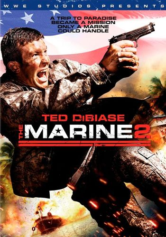 The Marine 2 [DVD] [2009] 9576719