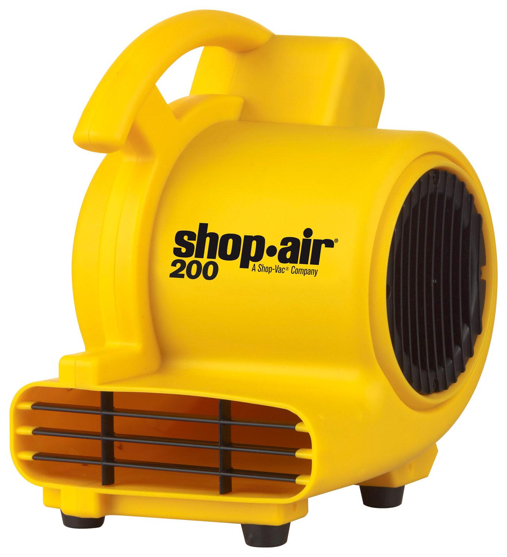 Shop-Vac 1030300 Shop-Air AM300 Air Blower