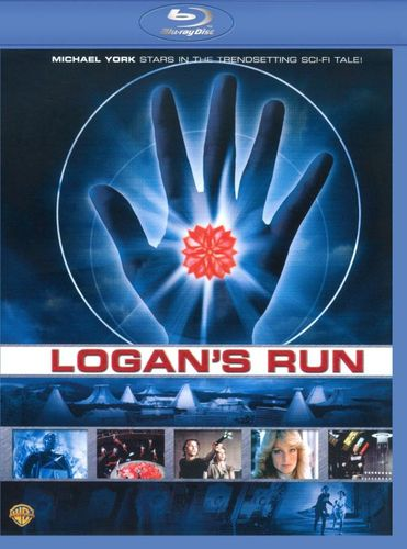 Logan's Run [Blu-ray] [1976] 9588813