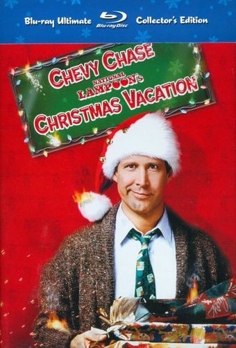 National Lampoon's Christmas Vacation [WS] [20th Anniversary Collector's Edition] [Blu-ray] [1989] 9588859