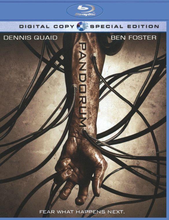 Pandorum [Blu-ray] [2009] 9589867