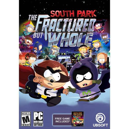South Park: The Fractured...