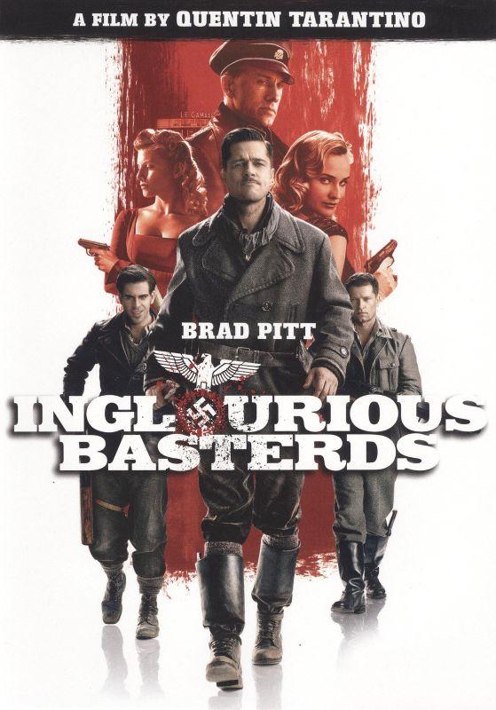Inglourious Basterds [DVD] [2009] 9616889