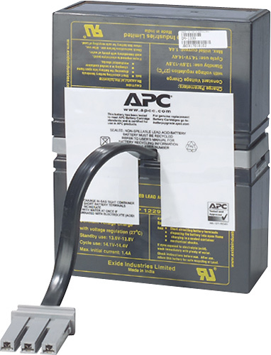 Image of APC - Replacement Battery Cartridge #32