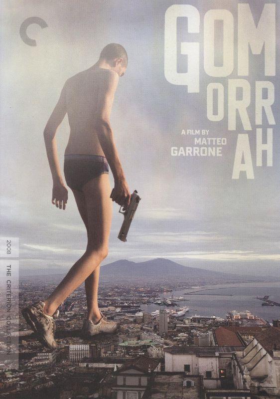 Gomorrah [Criterion Collection] [2 Discs] [DVD] [2008] 9623528
