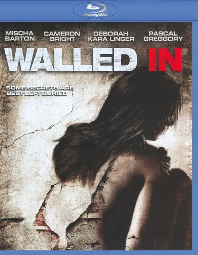 Walled In [Blu-ray] [2008] 9628108