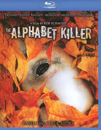 The Alphabet Killer [Blu-ray] [2007] 9628126