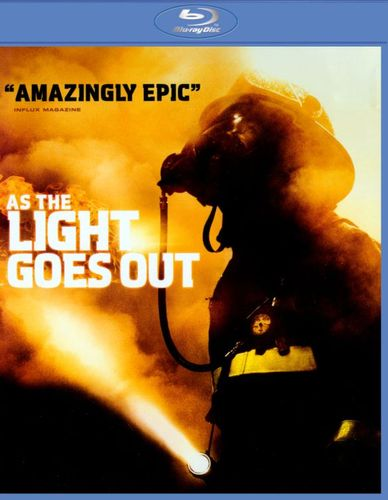 As the Light Goes Out [Blu-ray] [2014] 9633105