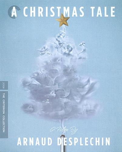 A Christmas Tale [Criterion Collection] [Blu-ray] [2008] 9633243