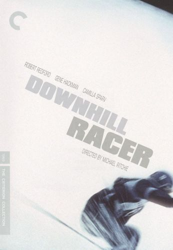 Downhill Racer [Criterion Collection] [DVD] [1969] 9633455