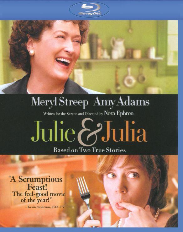 Julie & Julia [Blu-ray] [2009] 9634767