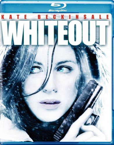 Whiteout [Special Edition] [Blu-ray] [2009] 9641462