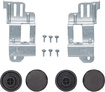"""Ge - Stacking Kit For Most 24"""" Ge Front-load Washers And Dry"""