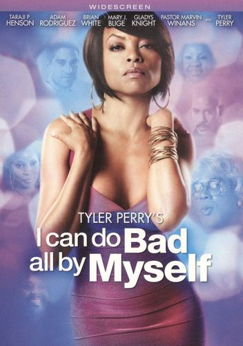 Tyler Perry's I Can Do Bad All by Myself [DVD] [2009] 9651257