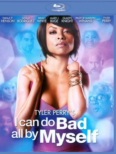 Tyler Perry's I Can Do Bad All by Myself [Blu-ray] [2009] 9651293