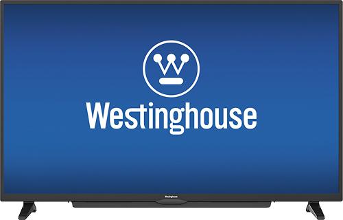 "Westinghouse - 50"" Class (49.5"" Diag.) - LED - 2160p - Smart - 4K Ultra HD TV"