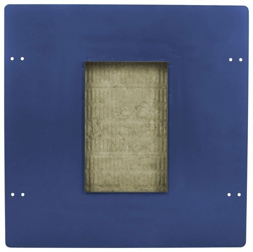 SpeakerCraft - In-Wall Speaker Enclosure - Blue