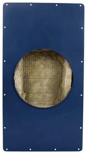 SpeakerCraft - In-Ceiling Speaker Enclosure - Blue