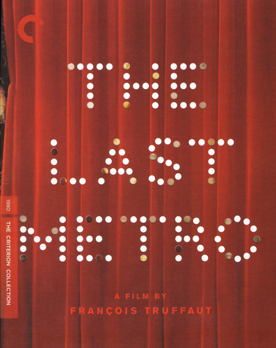 The Last Metro [Criterion Collection] [Blu-ray] [1980] 9661078