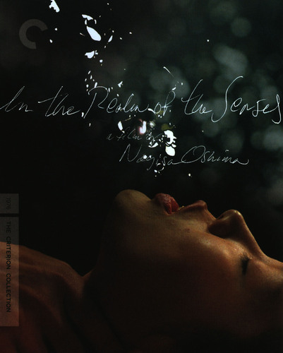 In the Realm of the Senses [Criterion Collection] [Blu-ray] [1976] 9661139