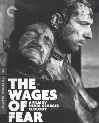 The Wages of Fear [Criterion Collection] [Blu-ray] [1953] 9661388