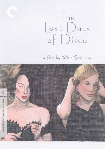 The Last Days of Disco [Criterion Collection] [DVD] [1998] 9670989