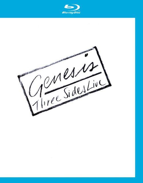 Three Sides Live [Video] [Blu-Ray Disc] 9677256