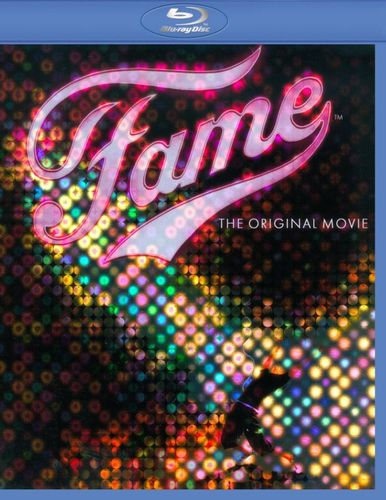 Fame [with Original CD Soundtrack Sampler] [Blu-ray] [1980] 9677549