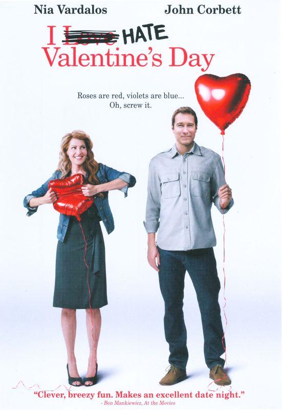 I Hate Valentine's Day [DVD] [2009] 9680194