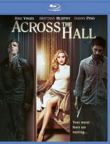 Across the Hall [Blu-ray] [2008] 9680307