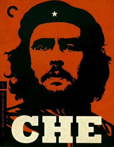 Che [Criterion Collection] [2 Discs] [Blu-ray] [2008] 9680334