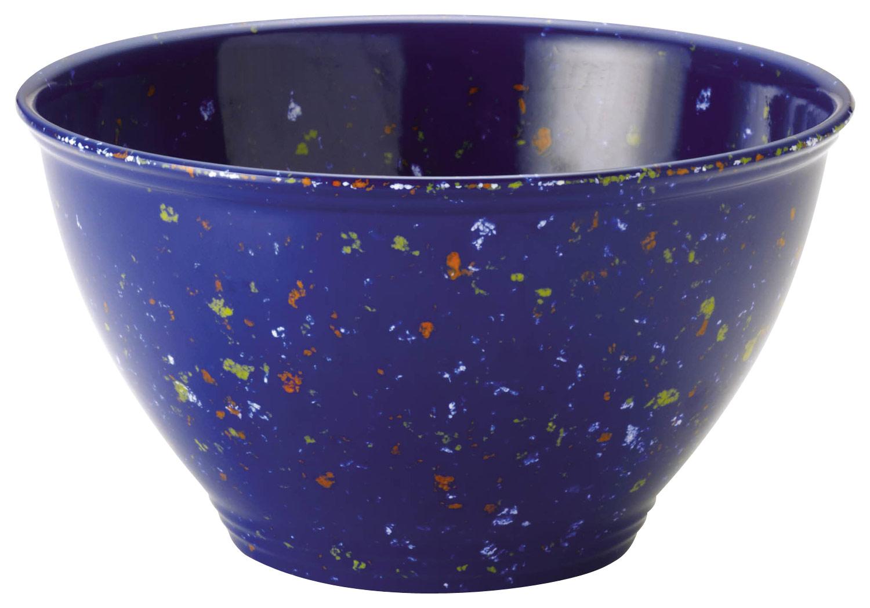 Rachael Ray - 4-Quart Garbage Bowl - Blue 9680463