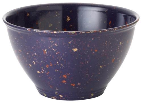 Rachael Ray - 4-Quart Garbage Bowl - Purple